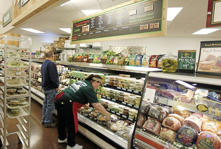 Sprouts Farmers Market's second metro store to open Jan  8