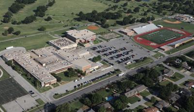 Memorial High School