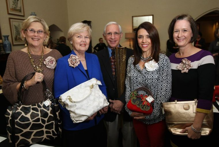 People Places Old Bags Event Raises 150 000 For Crosstown Learning Center Kids