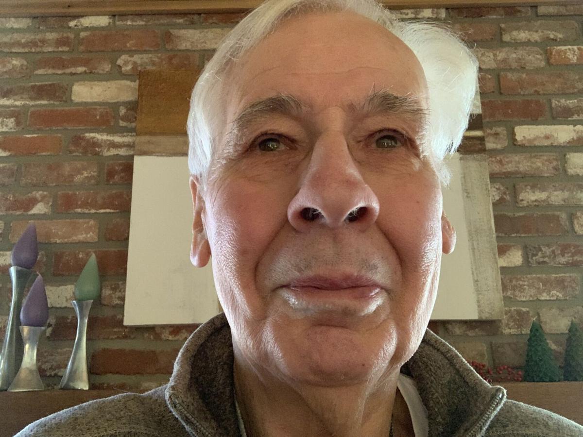 Frank G. Steindl