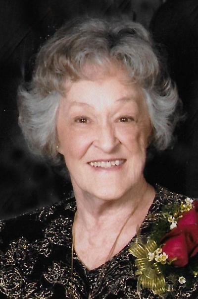 Betty Ann Trinka