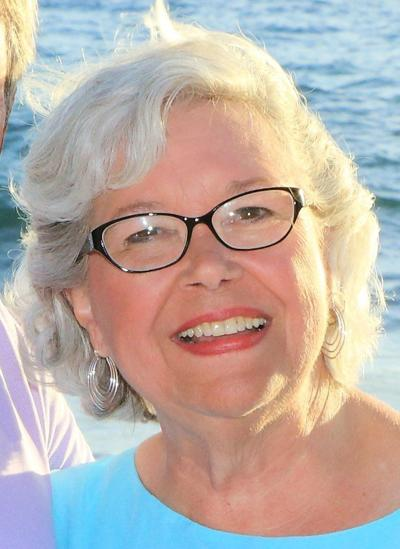 Barbara Ann Berkey Allen