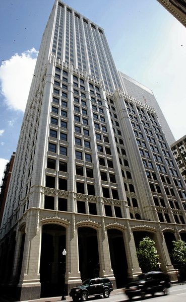 Tentative Agreement Reached To Sell Mid Continent Tower Real