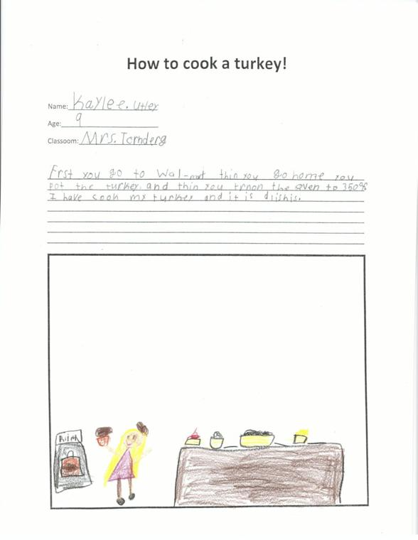 how to cook a turkey - photo #17