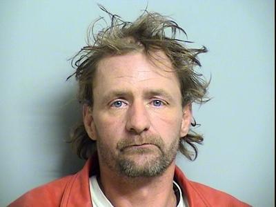 Dennis Carl Byers mugshot