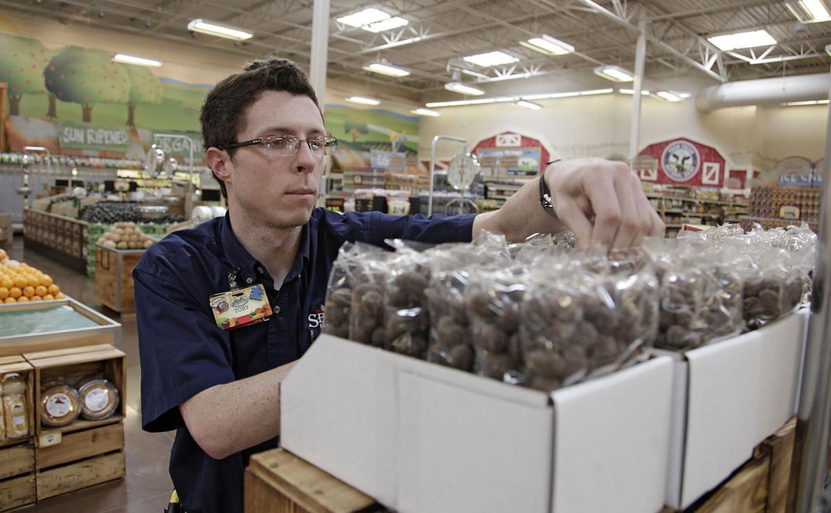 Whole Foods Market In Tulsa