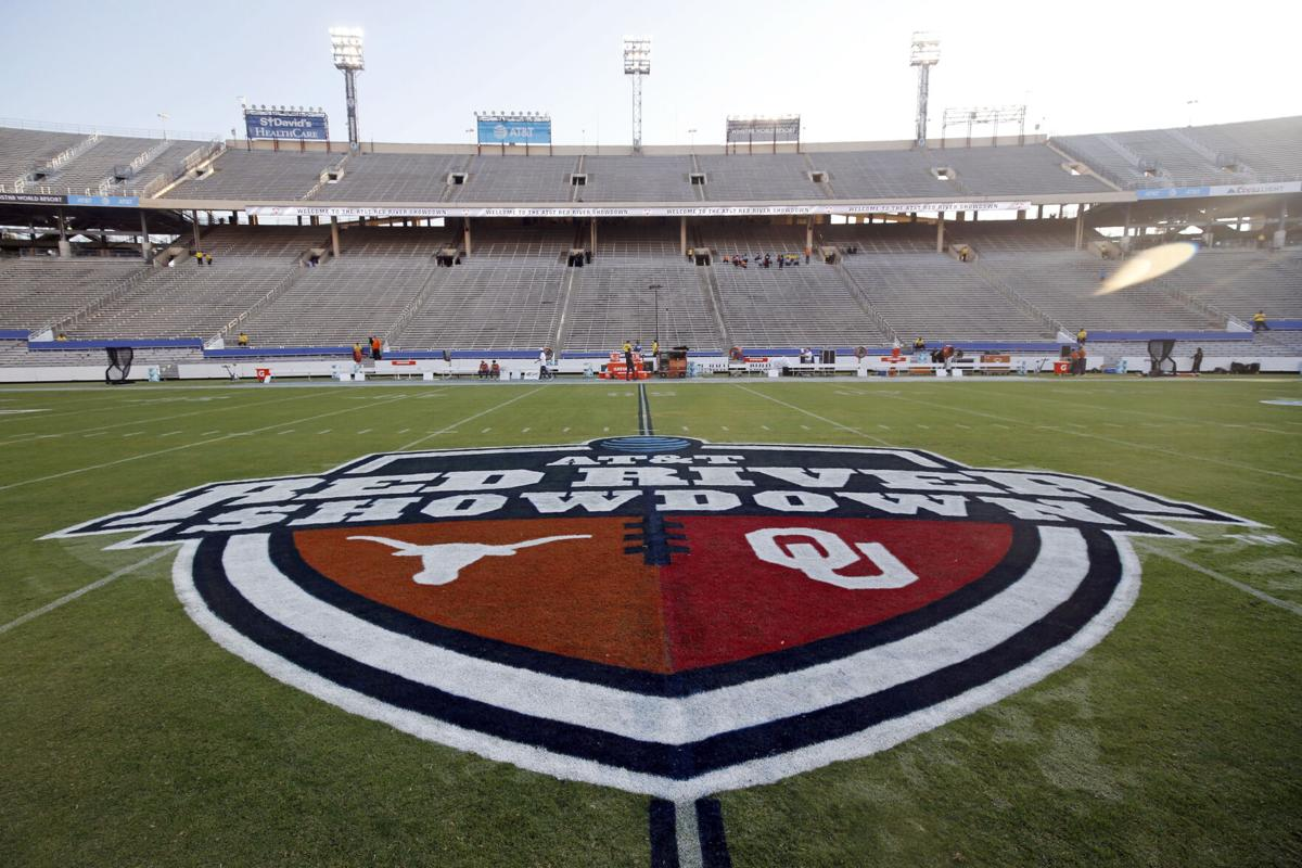 July 2021: OU and Texas may leave for SEC
