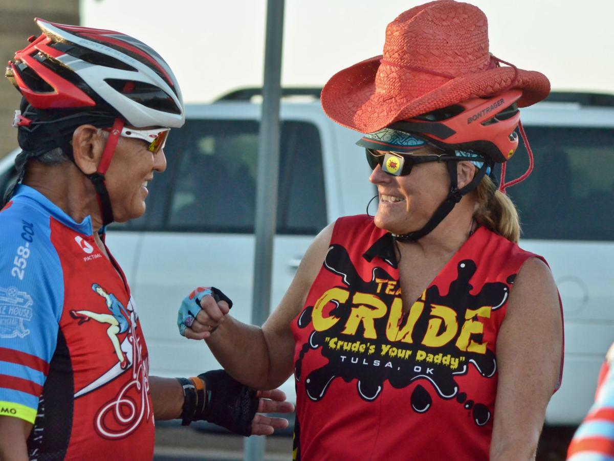 Tour de Cowtown Promotion