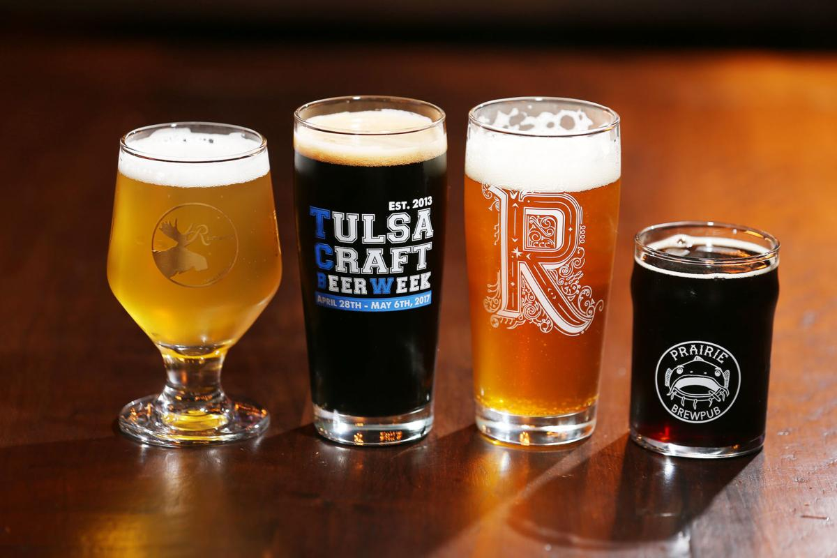 Tulsa Craft Beer Week