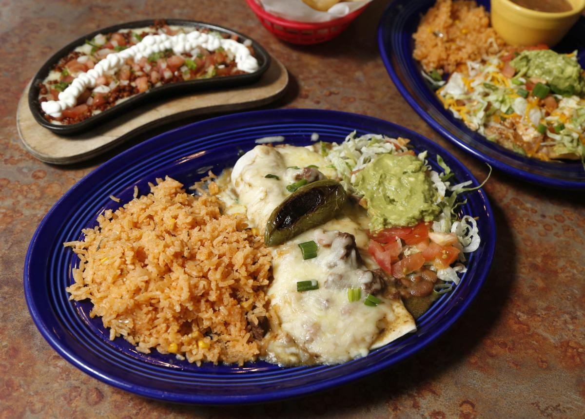 Mexican Restaurants Within  Miles