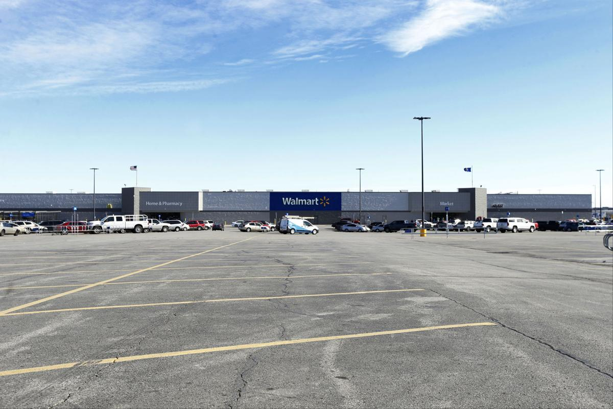 Despite Policy Changes WalMart Supercenters Remain In Top List - Free printable construction invoice template walmart store online