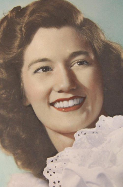Nina Dunham | Local Obituaries | tulsaworld com