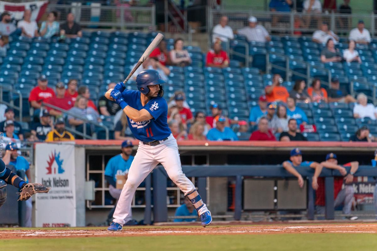#11 Connor Wong (IF - Tulsa Drillers) - 2019_0