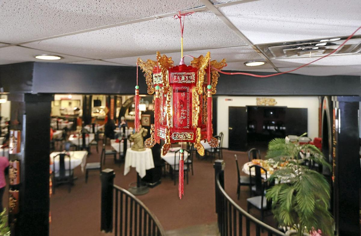 Celebrate the chinese new year with traditional food for Asian cuisine restaurant tulsa