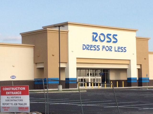 Ross Dress For Less Tulsaworldcom
