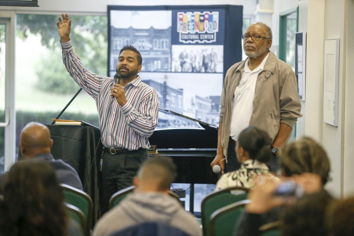 Race Massacre Centennial Commission