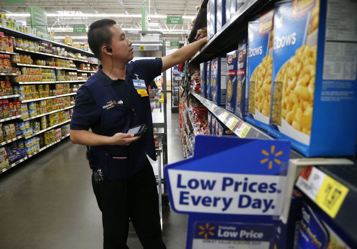 walmart management {{description || sign up to join walmart's supply chain and grow your business use supplier center to quickly set up and maintain items, upload inventory and manage orders}}.