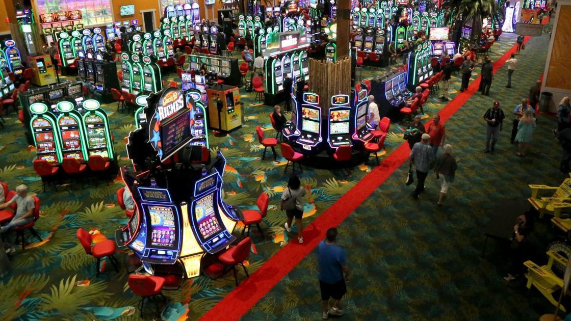 casinos in oklahoma near tulsa