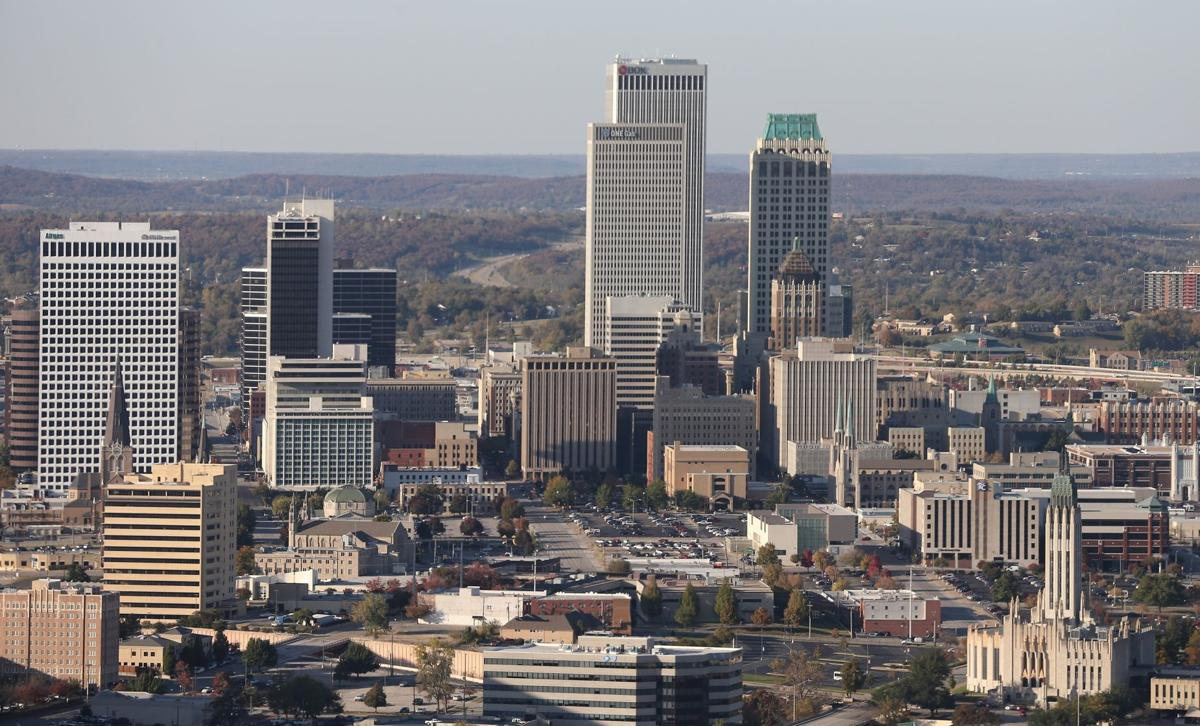 City Of Tulsa Parking Twitter