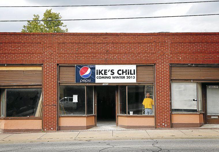 Restaurants Near  E St St Tulsa Ok