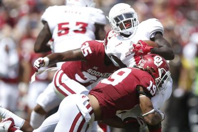 OU football notebook: Caleb Kelly could switch positions