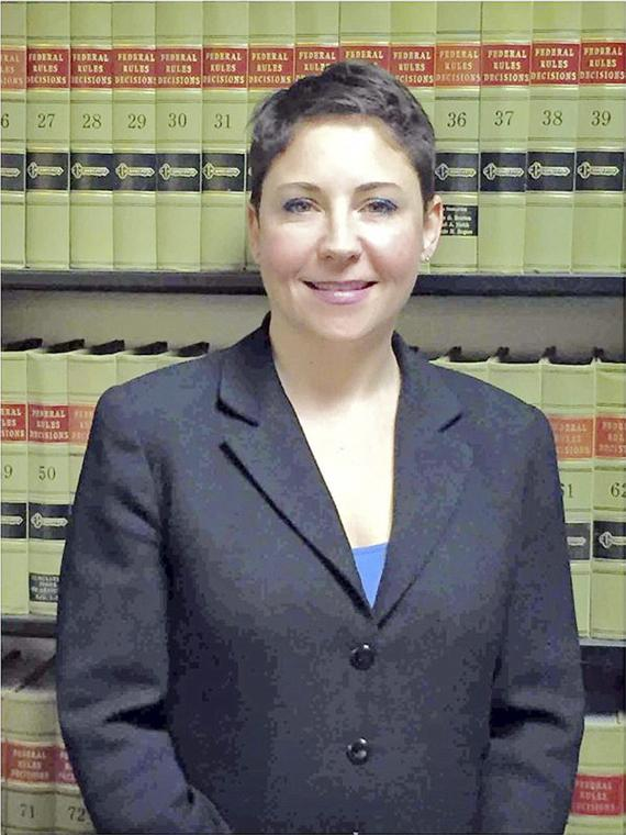 Amc Tulsa Showtimes >> Law: McLaine DeWitt, HALL ESTILL - Tulsa World: Business People