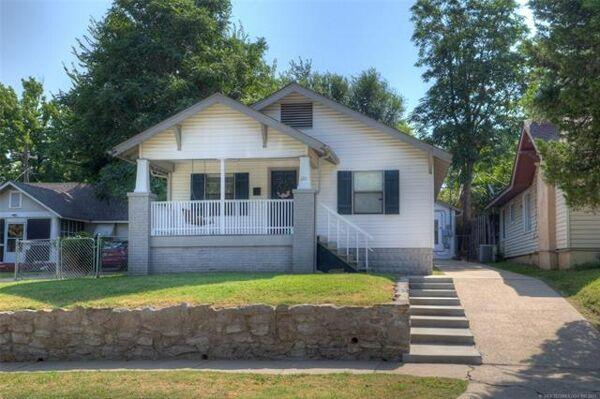 3 Bedroom Home in Tulsa - $237,900