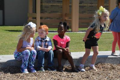 PreK Broken Arrow