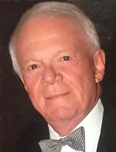 Bruce G Weber
