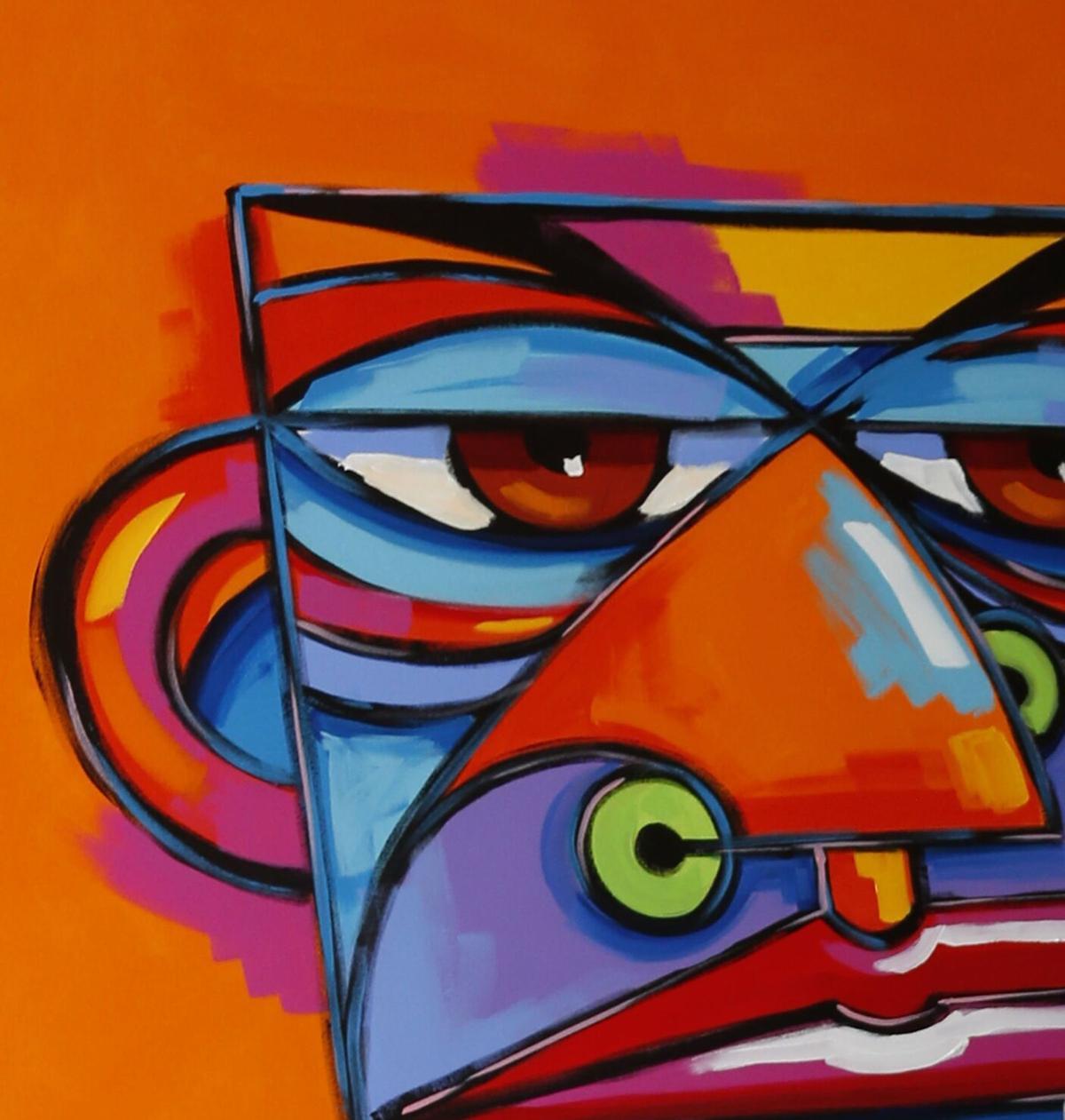 Artist Series John Hammer