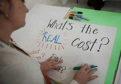 Education funding push (copy)