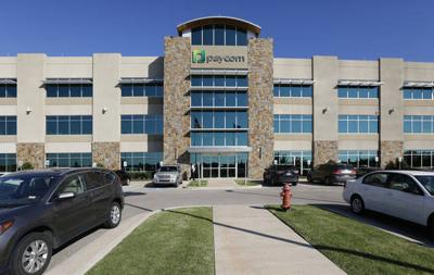 Oklahoma City's Paycom reports record-setting quarter | Work