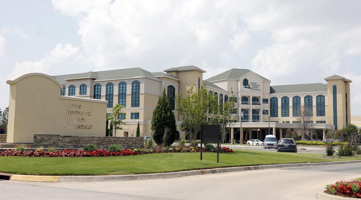 Cancer Treatment Center of America