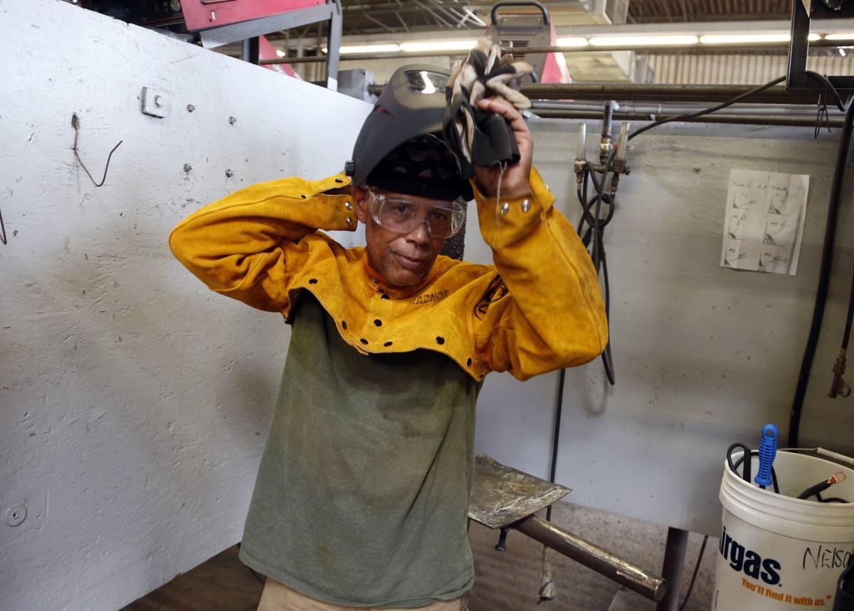 She deserves the best': Decorated Vietnam veteran, 74