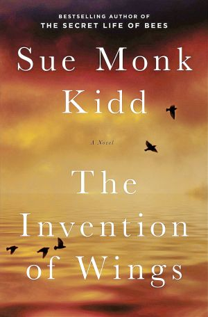 sue monk kidd e-book reviews