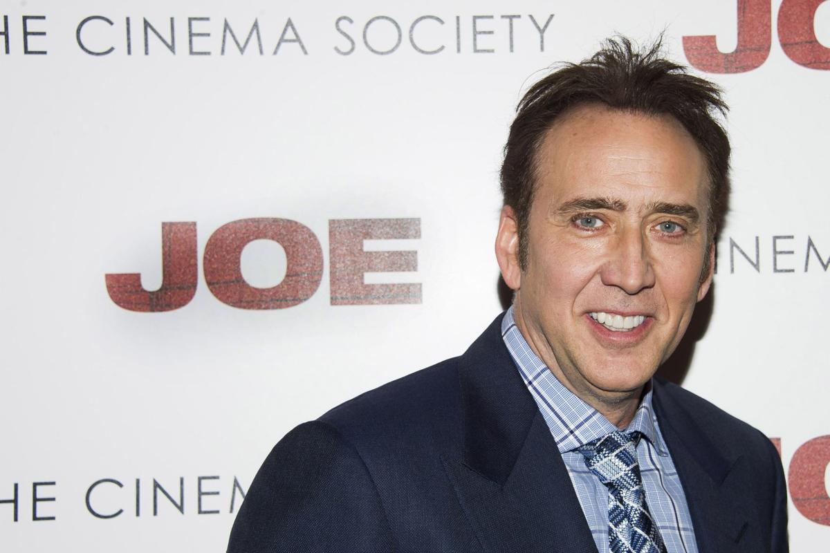 NY Premiere of Joe