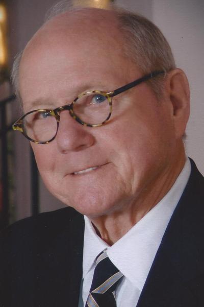 John B. Johnson, Jr.