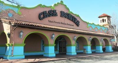 Casa Bonita restaurant says adios to Tulsa