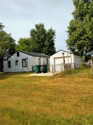 2 Bedroom Home in Tulsa - $49,500