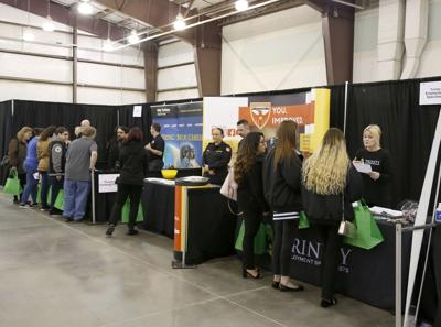 Tulsa World Career Fair