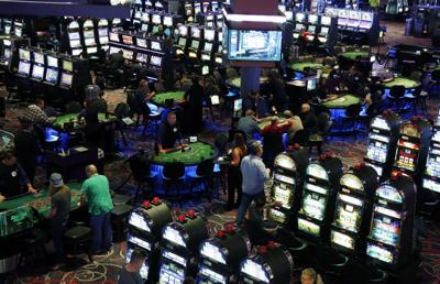 Cherokee casino (copy)