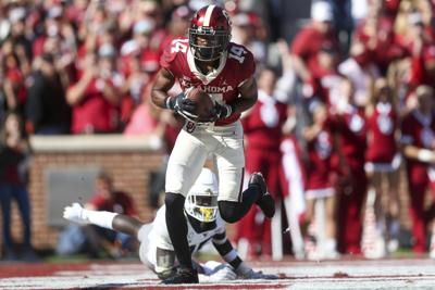 Ou Football Schedule 2020.Ou Football Bedlam S 2020 Football Game Will Be Earliest On