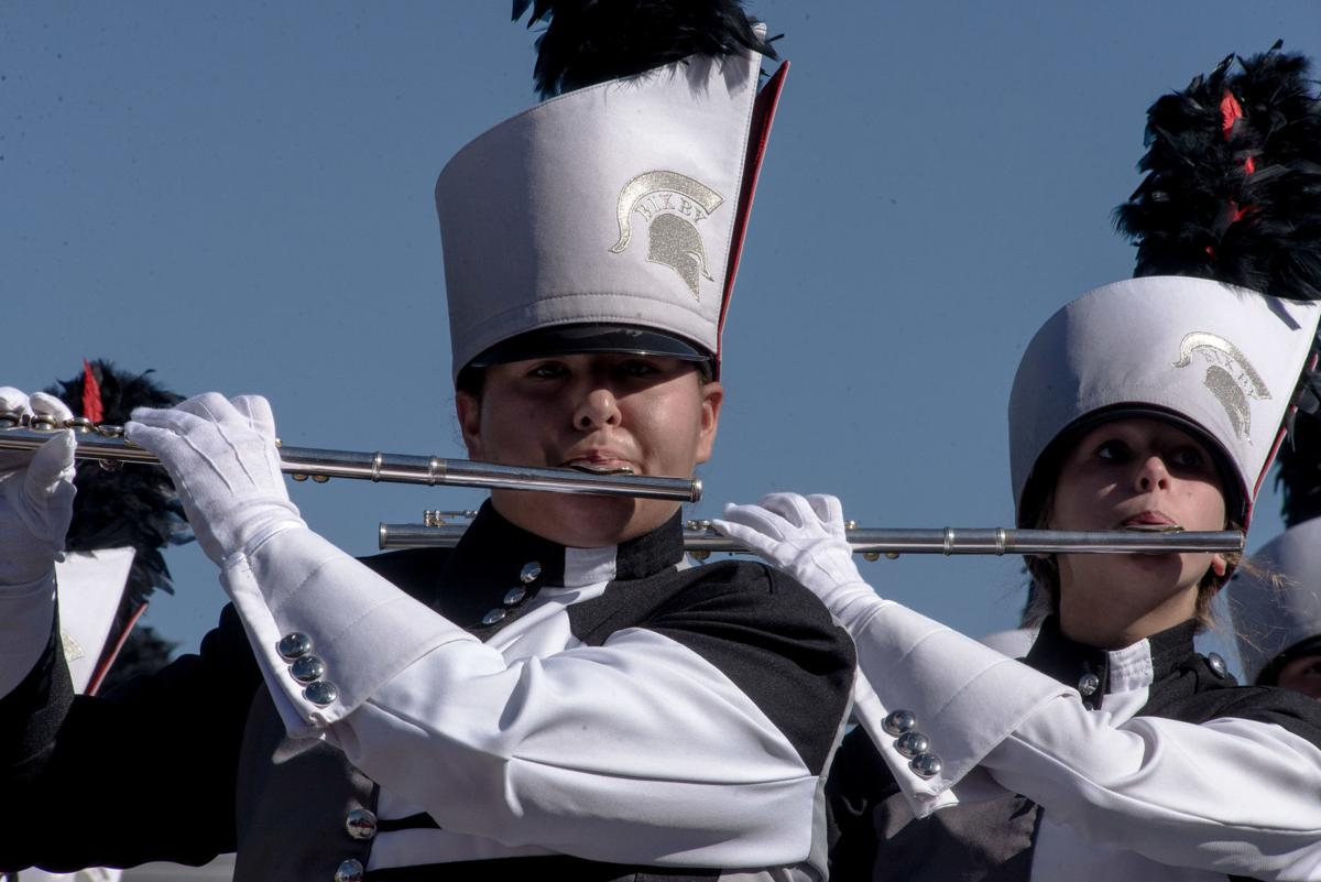 Marching Band Championships
