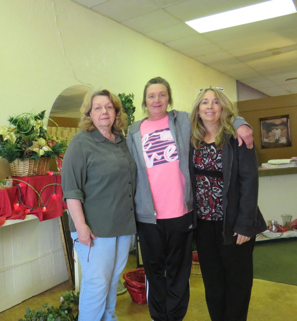 Sand Springs Flowers Owner To Retire Sand Springs Leader