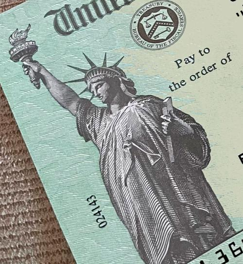 Some Social Security recipients are still waiting for their stimulus checks (copy)