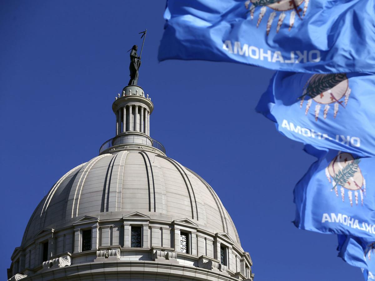 Oklahoma Capitol (copy) (copy) (copy)