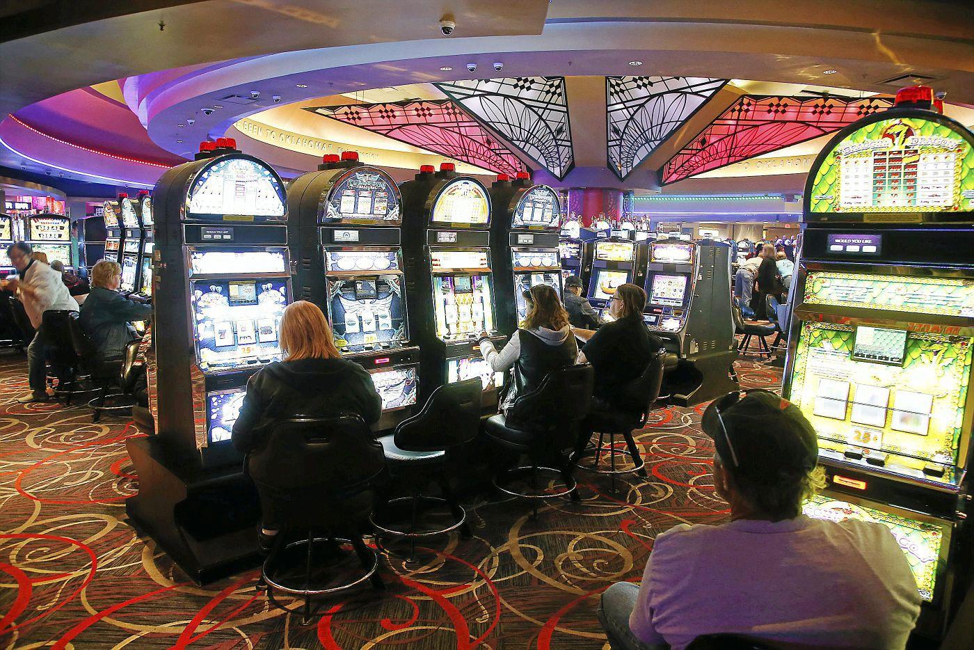 Cherokee casino tulsa expansion картинки рекламы казино