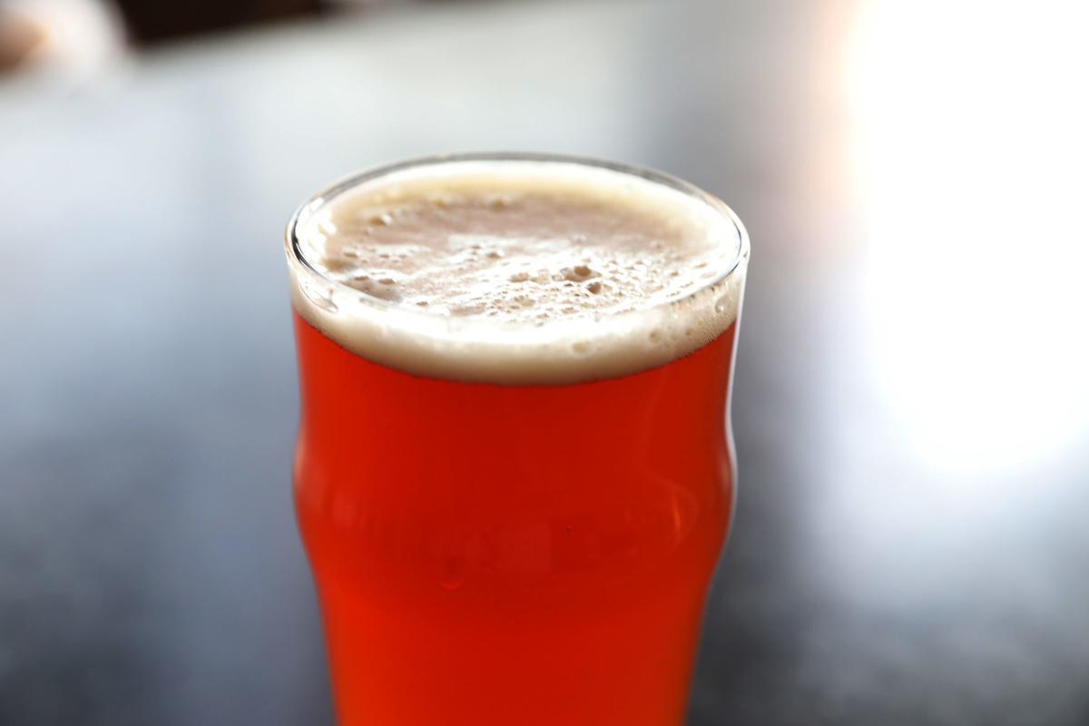 Albion Ale