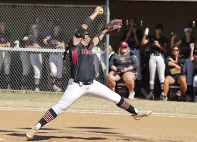 Week 7 softball Athlete of the Week: Lily Shaw, Owasso (copy)