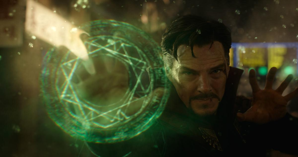 From top to bottom, we ranked all 22 Marvel movies